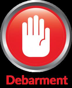 debarment